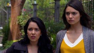 Watch La Rosa de Guadalupe Season 1 Episode 542 - Refugio de Esperanza Online