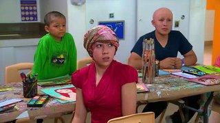 Watch La Rosa de Guadalupe Season 1 Episode 546 - La Mejor de las Sonr... Online