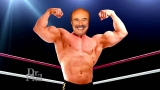 Watch Dr. Phil Show Season  - Behind The Scenes: Dr. Phil Visits WWEs 'Monday Night Raw Online