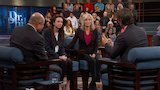 Watch Dr. Phil Show - Dr. Phil To Guest: 'Its Your Time; Its Your Turn Online