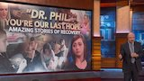 Watch Dr. Phil Show - Intervention Protocol Supported By 'Dr. Phil Show Online
