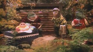 Watch Dinosaurs Season 4 Episode 13 - Into the Woods Online