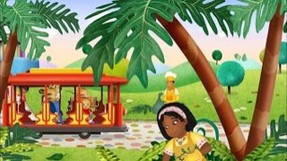 Watch Daniel Tiger's Neighborhood Season 6 Episode 4 - A Storm in the Neigh... Online