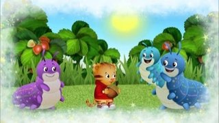 Watch Daniel Tiger's Neighborhood Season 6 Episode 5 - Margaret's First Chi... Online