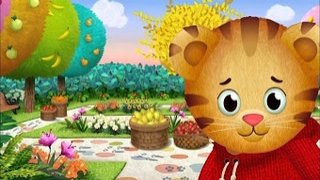 Watch Daniel Tiger's Neighborhood Season 6 Episode 6 - Looking for Snowball... Online