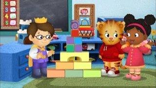 Watch Daniel Tiger's Neighborhood Season 6 Episode 8 - Friends and Feelings... Online