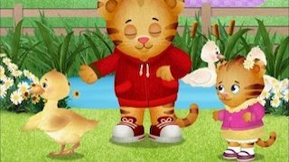Watch Daniel Tiger's Neighborhood Season 7 Episode 1 - Daniel and Margaret ... Online