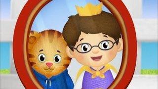Watch Daniel Tiger's Neighborhood Season 7 Episode 2 - No Red Sweater for D... Online