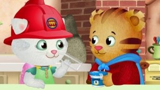 Watch Daniel Tiger's Neighborhood Season 7 Episode 5 - Daniel Makes a Noise... Online