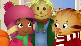 Watch Daniel Tiger's Neighborhood Season 7 Episode 6 - The Neighborhood Fal... Online