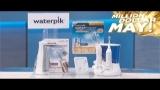 Watch The Doctors Season  - Word of the Day: Waterpik Complete Care Toothbrush & Water Flosser Online