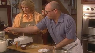 Watch From Martha's Kitchen Season 6 Episode 12 - Cooking With Chef Gu... Online