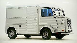 Watch Wheeler Dealers Season 14 Episode 7 - Citroen HY Van Online