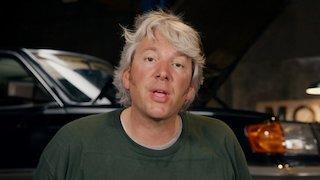 Watch Wheeler Dealers Season 16 Episode 2 - 1983 Mercedes 500SEC Online