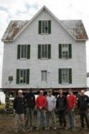 Raising House