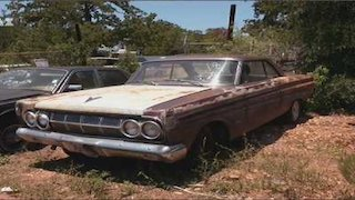 Watch Texas Car Wars Season 1 Episode 3 - Tale of the Filthy G... Online