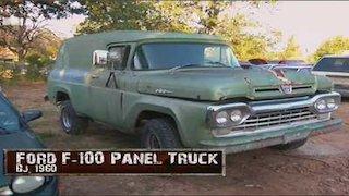 Watch Texas Car Wars Season 1 Episode 4 - Dukin' Donuts Online