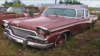 Watch Texas Car Wars Season 1 Episode 5 - A Presidential Flip Online
