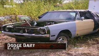 Watch Texas Car Wars Season 1 Episode 7 - Colby Takes Over Online