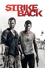 Strike Back: Vengeance