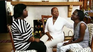 Watch Iyanla, Fix My Life Season 5 Episode 7 - Fix My Out of Contro... Online