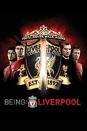 Being: Liverpool