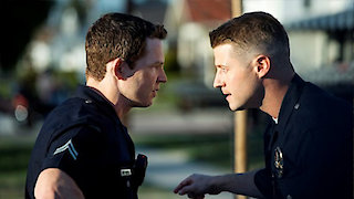 Watch Southland Season 5 Episode 8 - The Felix Paradox Online