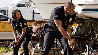 Watch Southland Season 5 Episode 10 - Reckoning Online