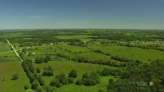 Watch Aerial America Season 2 Episode 5 - Iowa Online