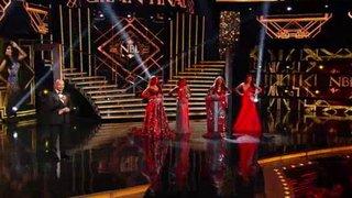 Watch Nuestra Belleza Latina Season 9 Episode 13 -  Dom Abr 13 2015 Online