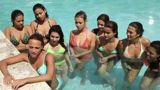 Watch Nuestra Belleza Latina Season 9 Episode 8 - Dom, Mar 8, 2015 Online
