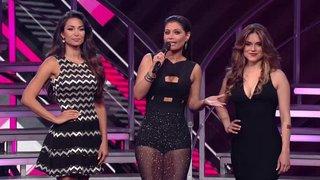 Watch Nuestra Belleza Latina Season 10 Episode 5 - Dom, Mar 27, 2016 Online