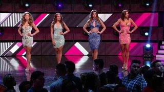 Watch Nuestra Belleza Latina Season 10 Episode 7 - Dom, Apr 10, 2016 Online