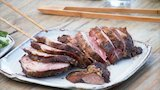 Watch Man, Fire, Food - Smoked Leg of Lamb Online