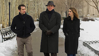 Watch The Americans Season 3 Episode 9 - Do Mail Robots Dream... Online