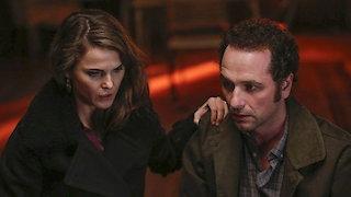 Watch The Americans Season 4 Episode 3 - Experimental Prototy... Online
