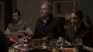 Watch The Americans Season 4 Episode 11 - Dinner for Seven Online
