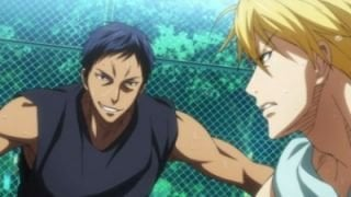 Watch Kuroko's Basketball Season 1 Episode 22 - E 22 Online