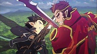 Watch Sword Art Online Season 1 Episode 20 - General of the Blazi... Online