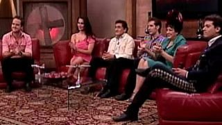Watch Jose Luis Sin Censura Season 1 Episode 1344 - Hijos de Famosos No ... Online
