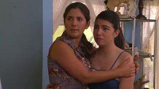 Watch Lo Que Callamos Las Mujeres Season 1 Episode 290 - De Ni�a a Mujer Online