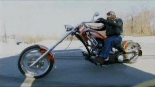Watch American Chopper Season 6 Episode 23 - Monster Diesel Bike Online