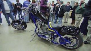 Watch American Chopper Season 6 Episode 25 - The Kobalt Bike Online