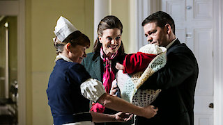 Watch Call the Midwife Season 6 Episode 9 - Episode 7 Online