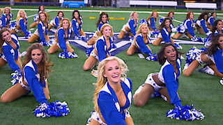 Watch Dallas Cowboys Cheerleaders: Making the Team Season 10 Episode 8 - Living the Dream Online