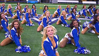 Watch Dallas Cowboys Cheerleaders: Making the Team Season 10 Episode 8 - Living the Dream Online