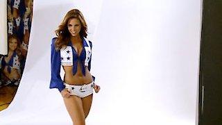 Watch Dallas Cowboys Cheerleaders: Making the Team Season 11 Episode 6 - Dance Intervention Online