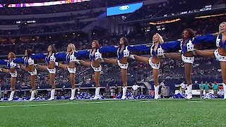 Watch Dallas Cowboys Cheerleaders: Making the Team Season 11 Episode 8 - The Finish Line Online
