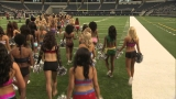 Watch Dallas Cowboys Cheerleaders: Making the Team - CMT's DCC: Making the Team 9, Friday Aug 8 at 9/8c! Online