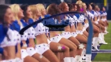 Watch Dallas Cowboys Cheerleaders: Making the Team - CMT's DCC: Making the Team - Season 10 Promo Online